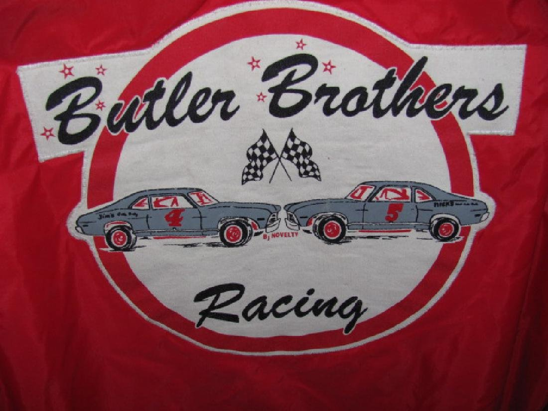 2 Butler Brothers Street Stock Jackets - 4