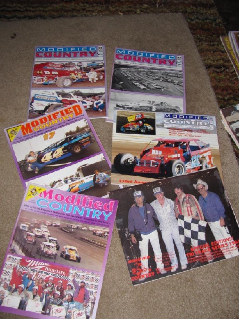 72 Fleminton Speedway Race Car Programs - 7