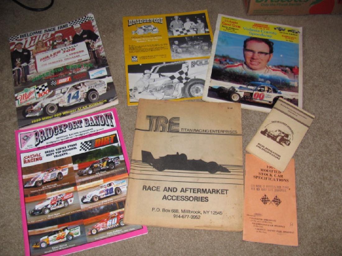 Vintage Racing Programs