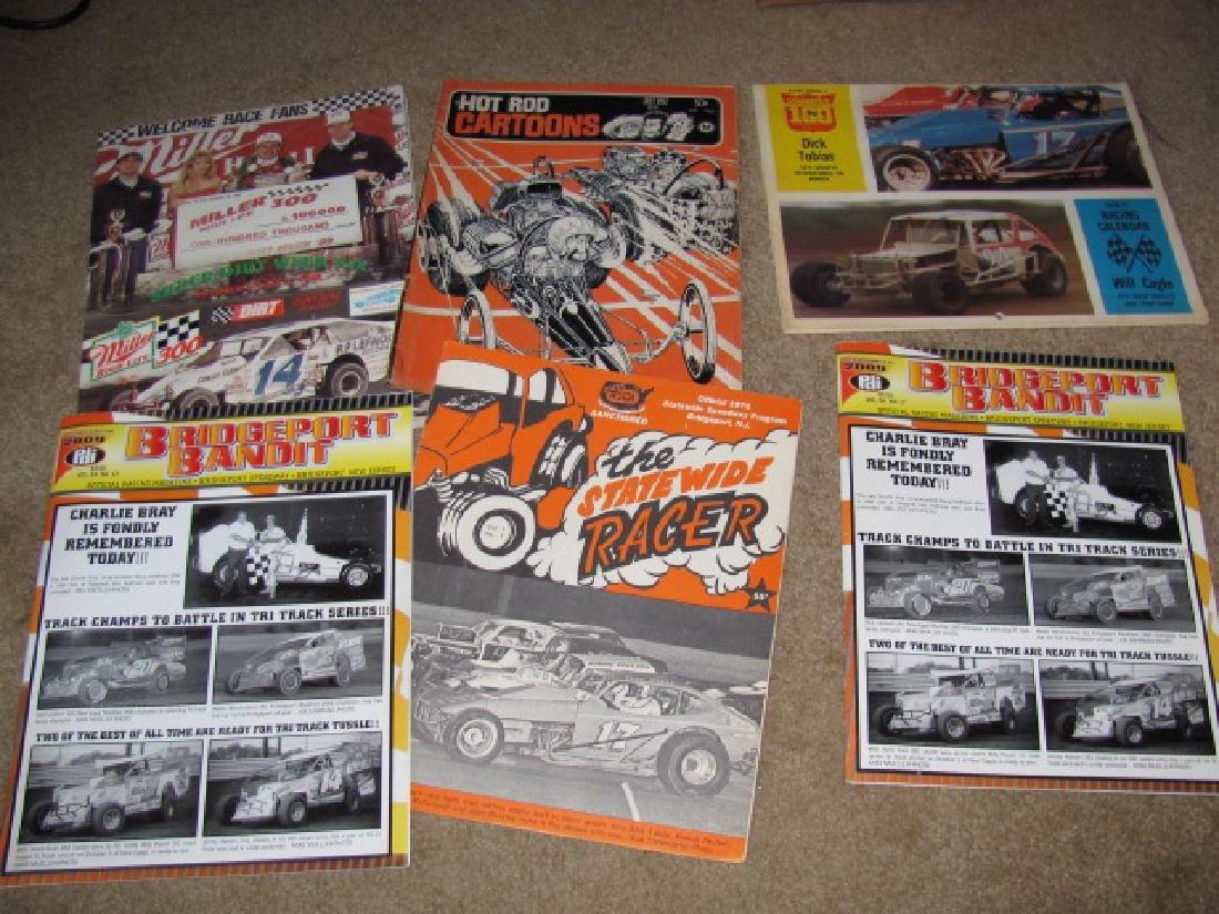 Vintage Racing Programs - 2