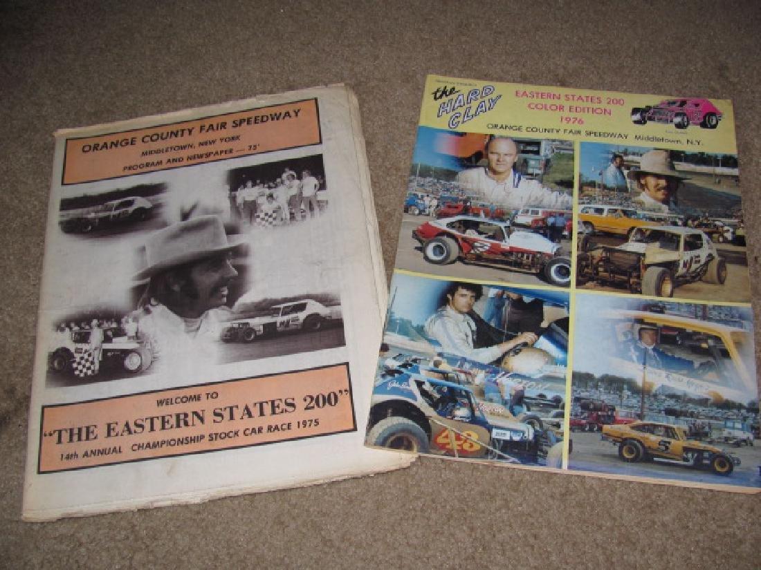 Orange County Racing Programs - 2