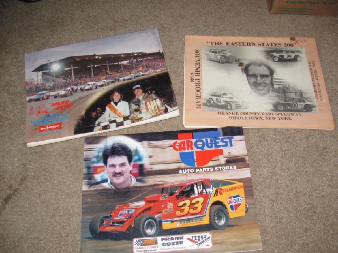 Orange County Racing Programs - 3