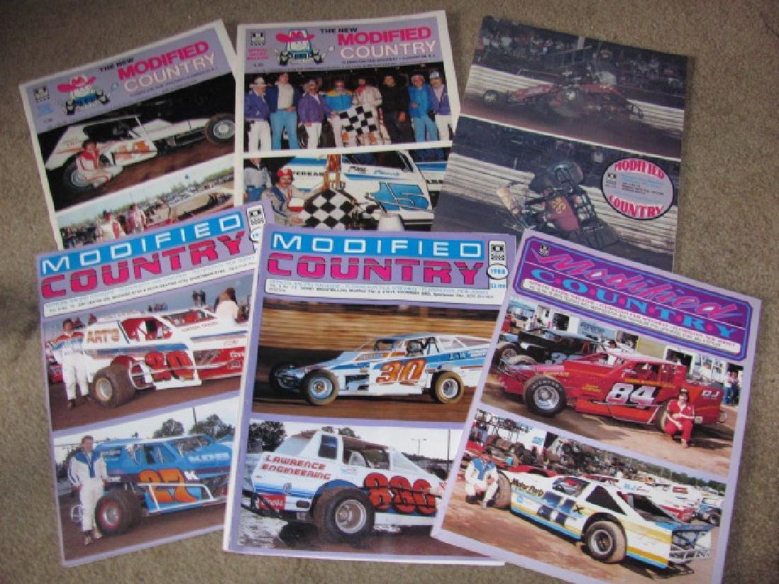 28 Flemington Speedway Racing Programs - 2