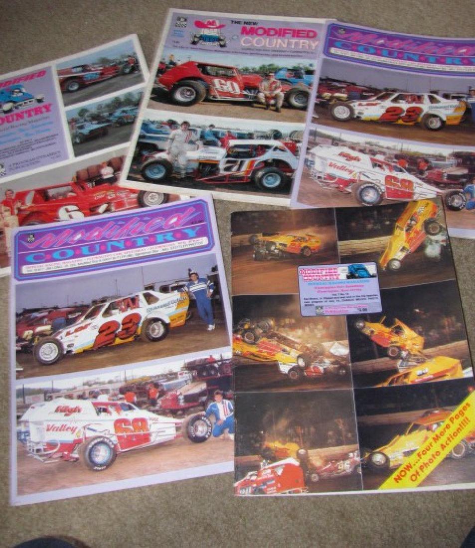 28 Flemington Speedway Racing Programs - 4