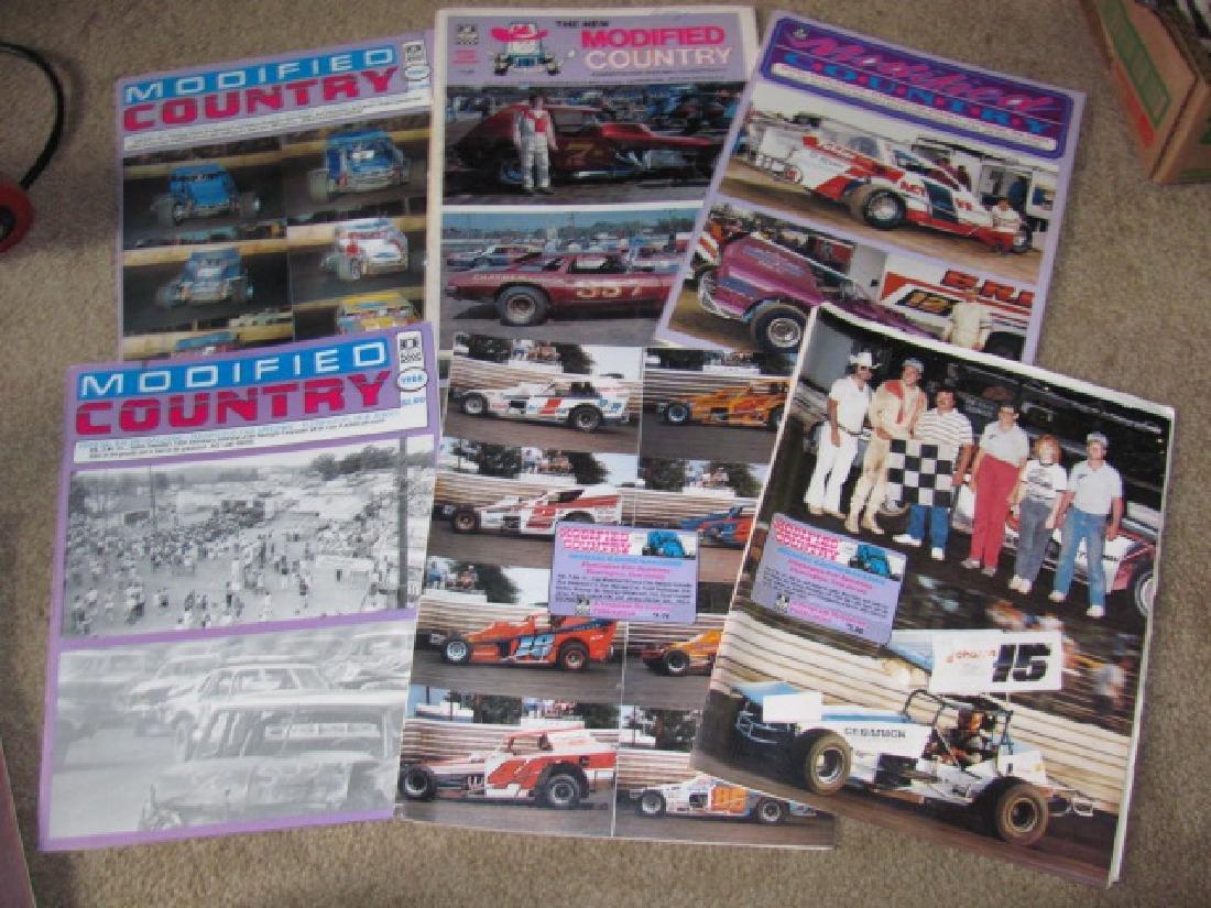40 Flemington Speedway Programs - 3