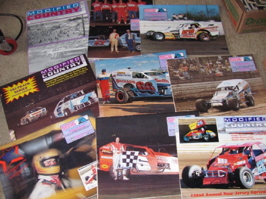 40 Flemington Speedway Programs - 5