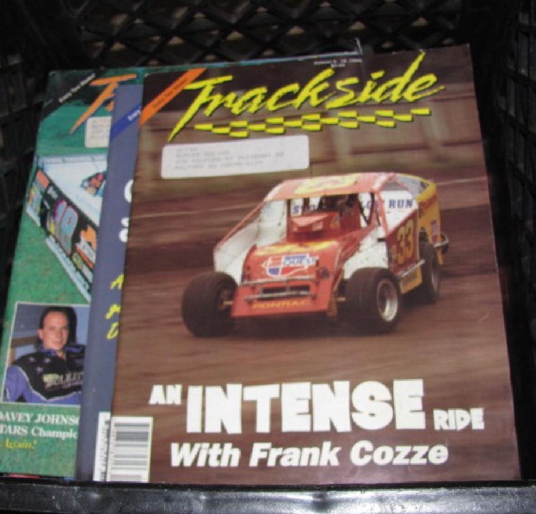 Grand National & Misc. Racing Magazines - 2