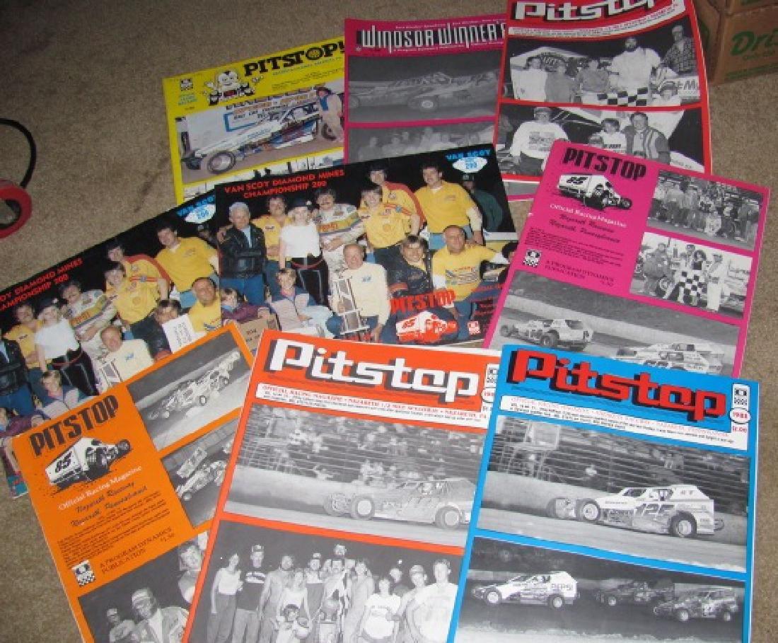 Misc. Racing Programs