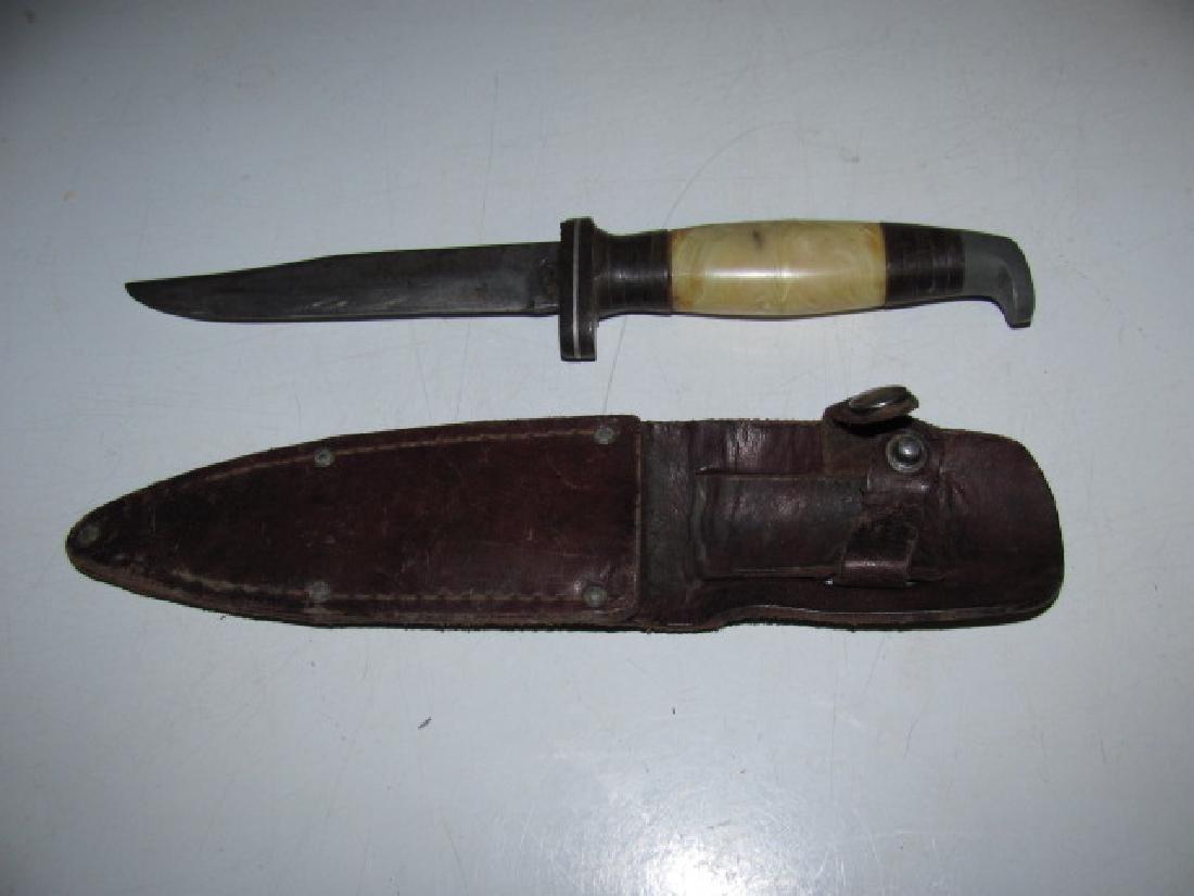 Weske Knife