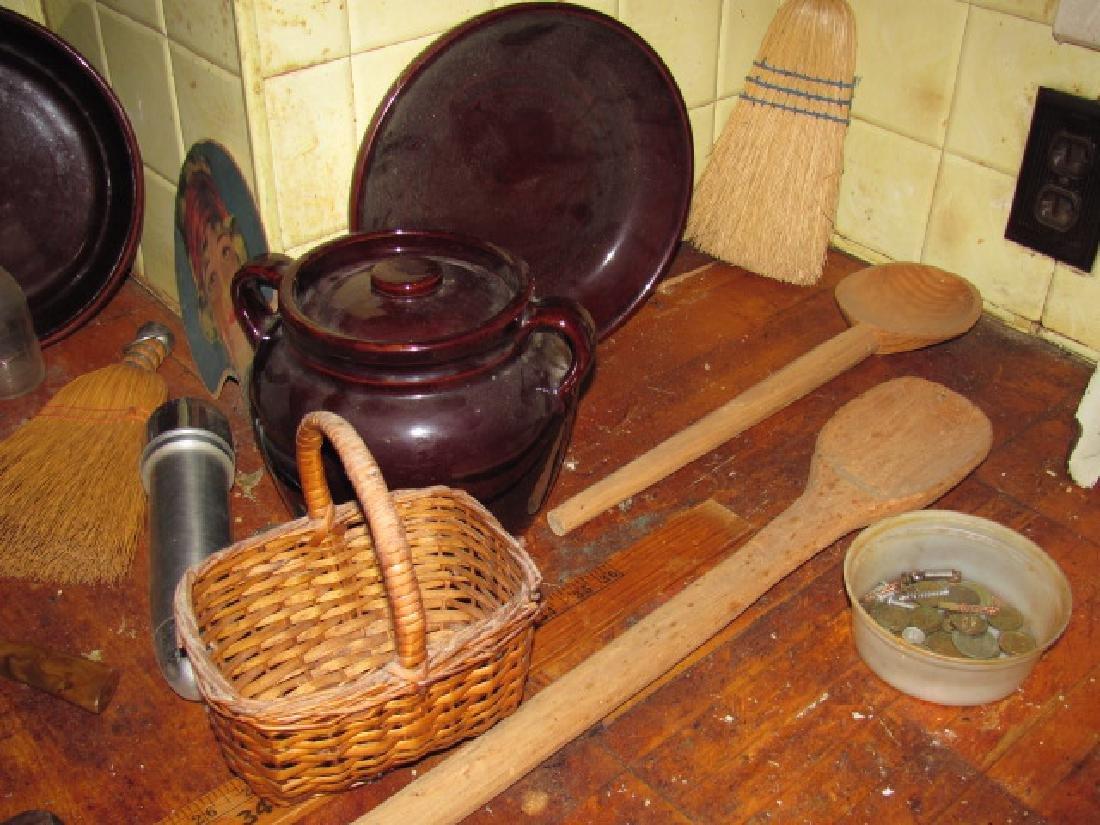 Kitchenware Lot - 2