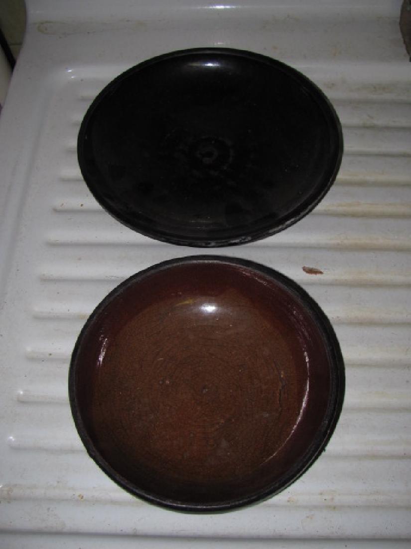 2 Pie Plates
