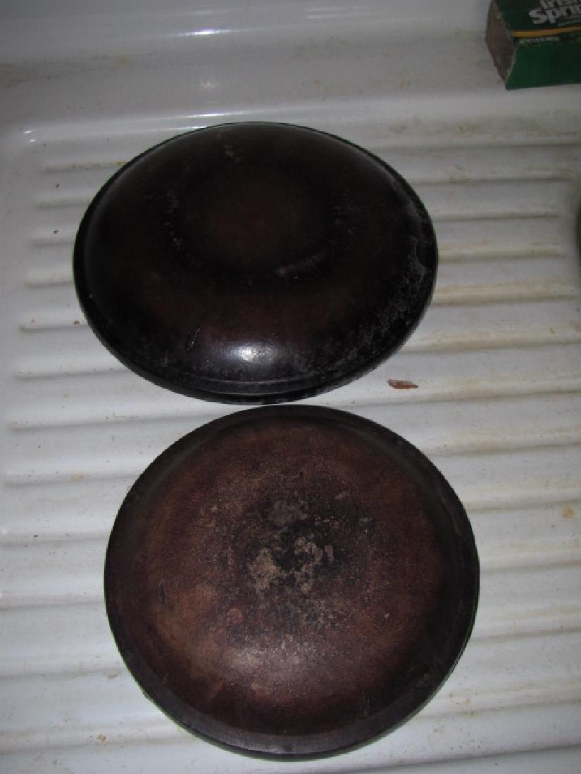 2 Pie Plates - 2
