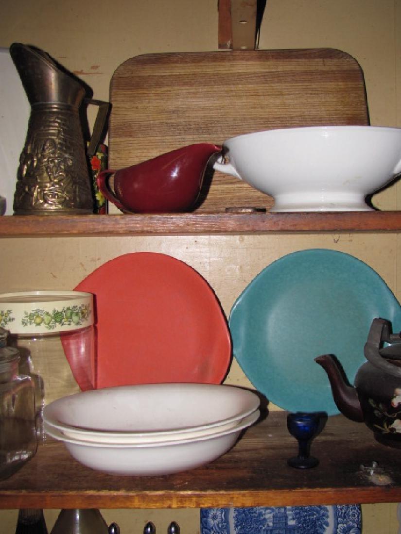 Kitchen Cabinet Lot - 2