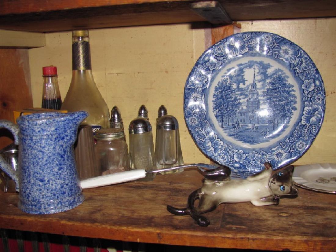 Kitchen Cabinet Lot - 3