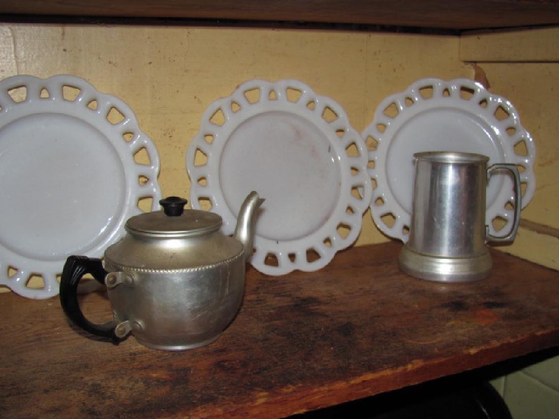 Kitchen Cabinet Lot - 4