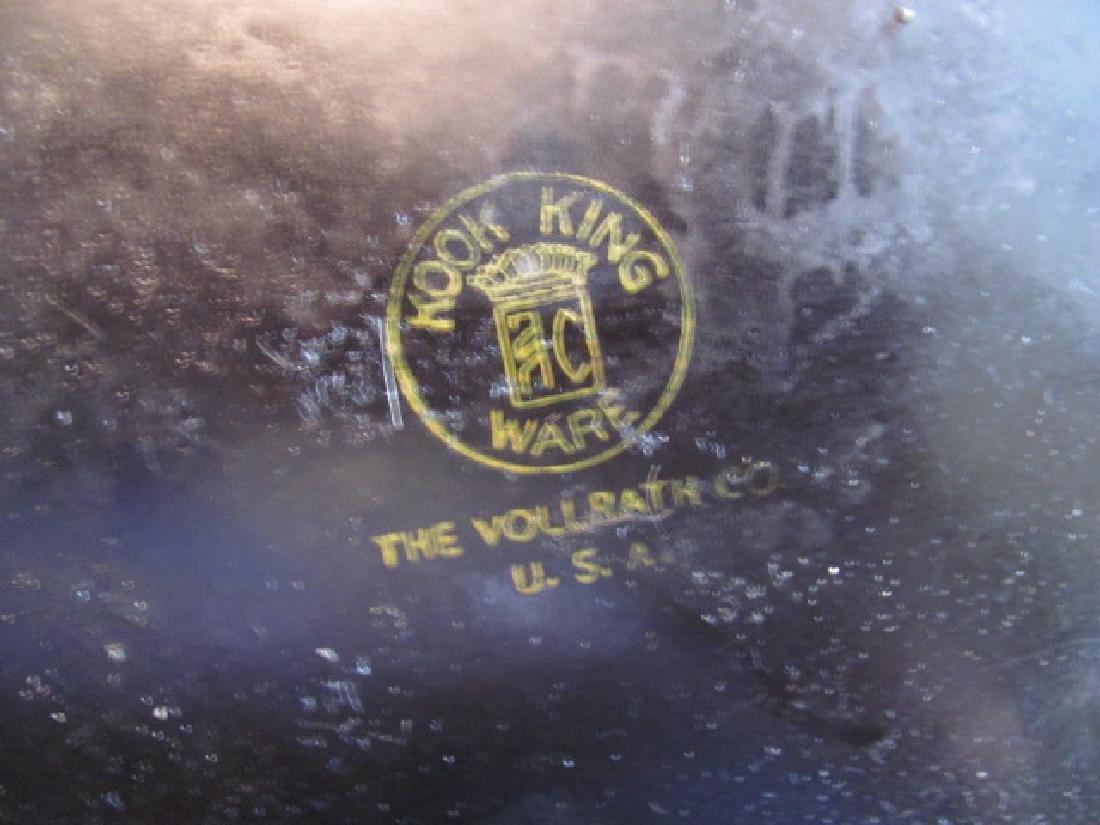 Vollrath Kook King Ware - 2