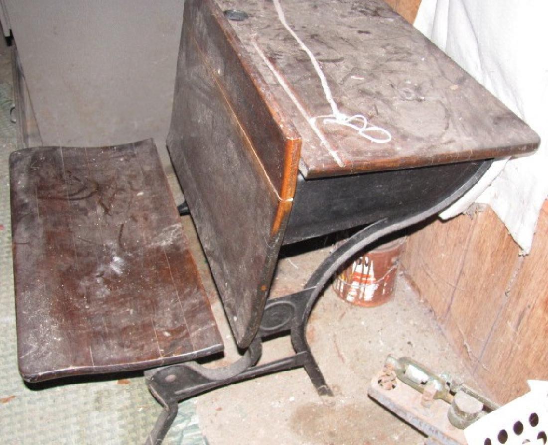 School Desk - 2