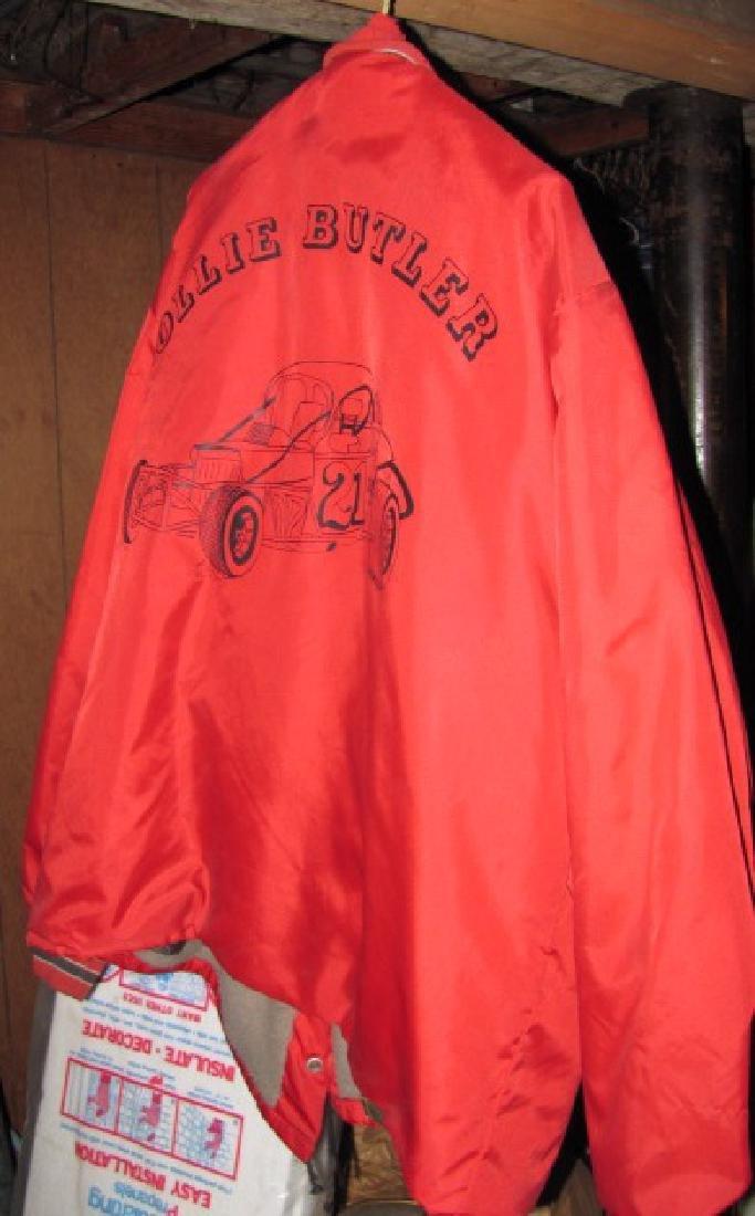 3 Ollie Butler Racing Jackets - 2