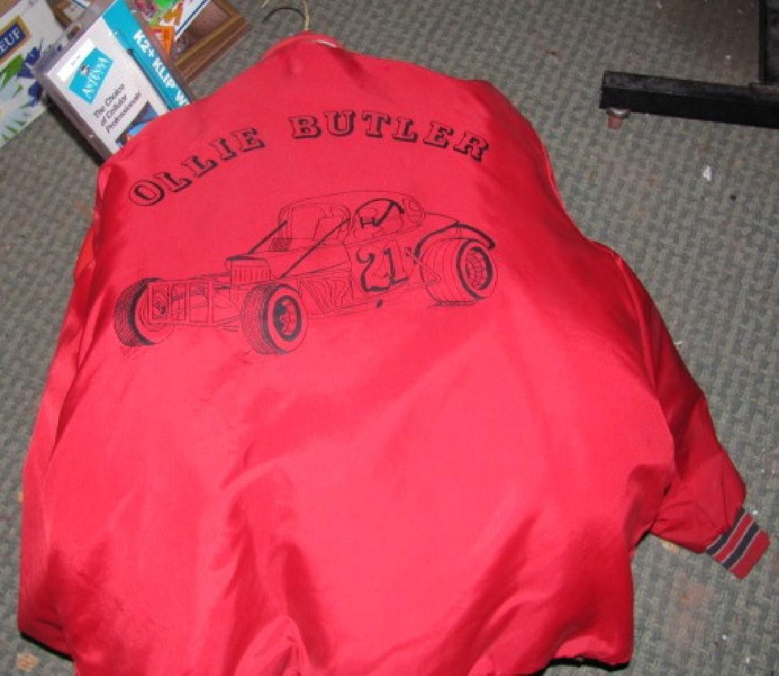 3 Ollie Butler Racing Jackets - 3