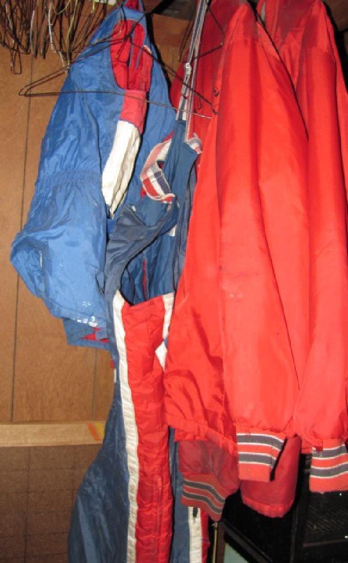 3 Ollie Butler Racing Jackets - 4