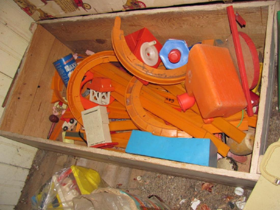 Matchbox Cases GI Joe Box Toy Lot - 3
