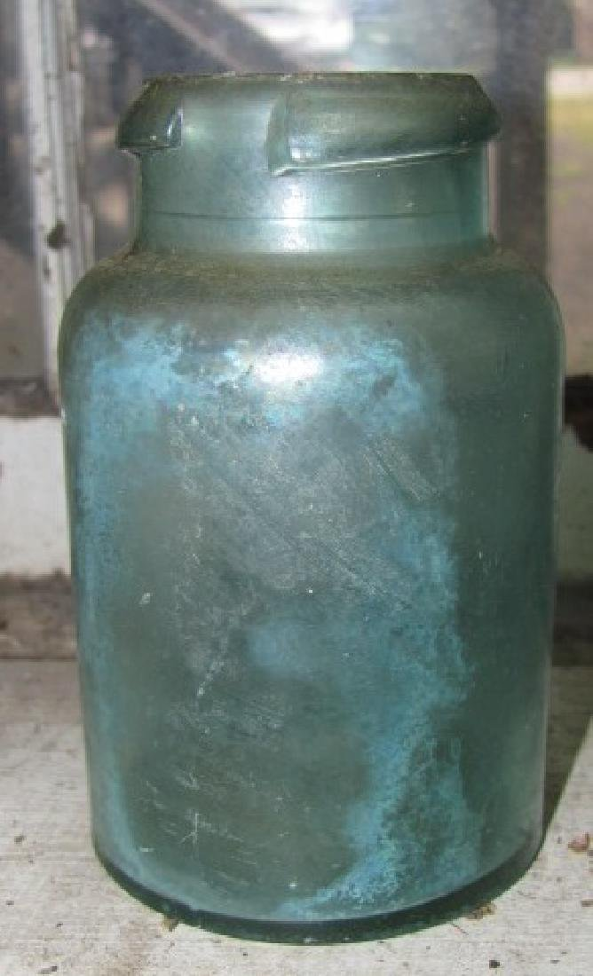 Early Fruit Jar