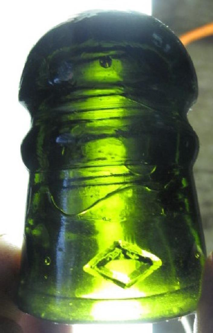 Green Insulator