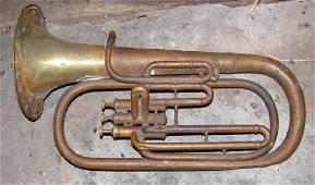 J.W Pepper Trombone