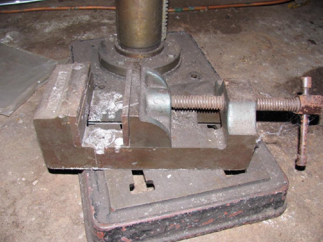 Guardian Drill Press & Tool Holder - 3