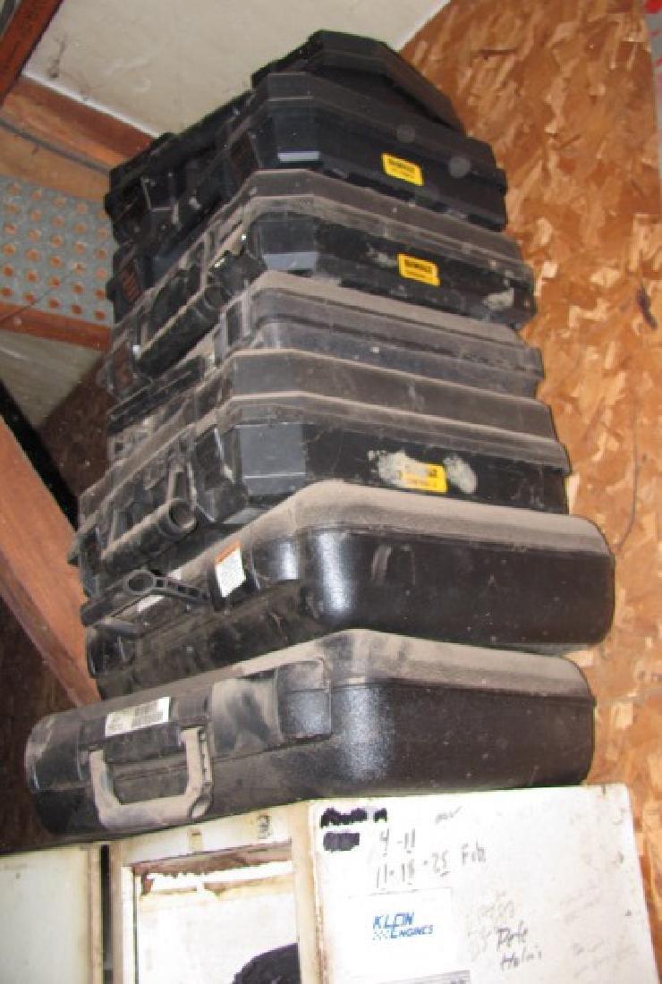 Misc Garage Contents - 3
