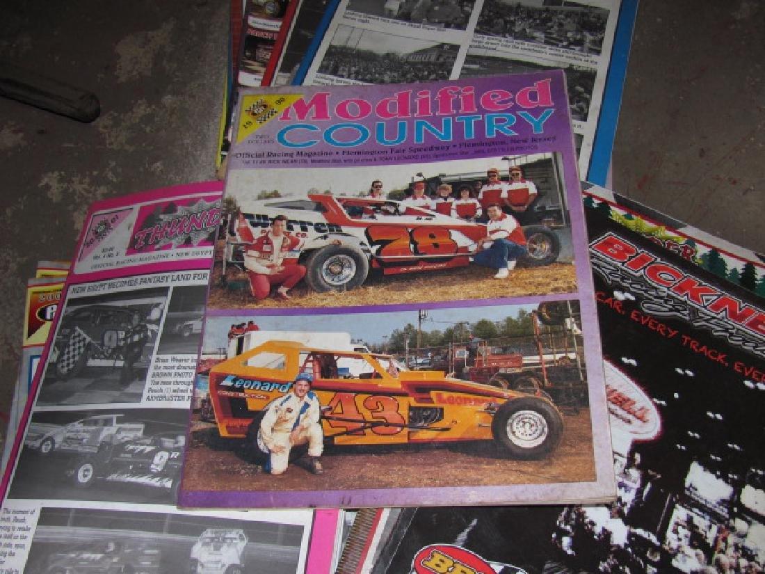Windsor Racing Programs - 4