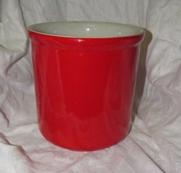Hall 303 Red Crock