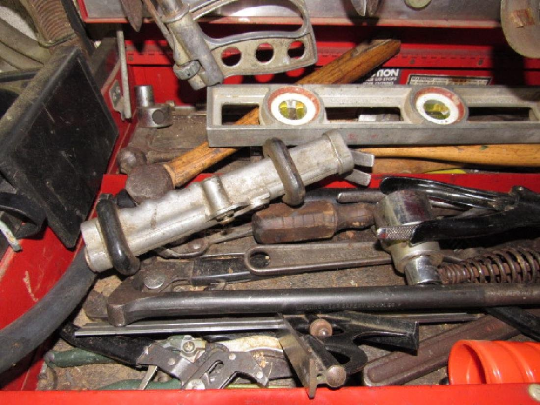 Tool Lot Snap On Bar Wrenches - 3