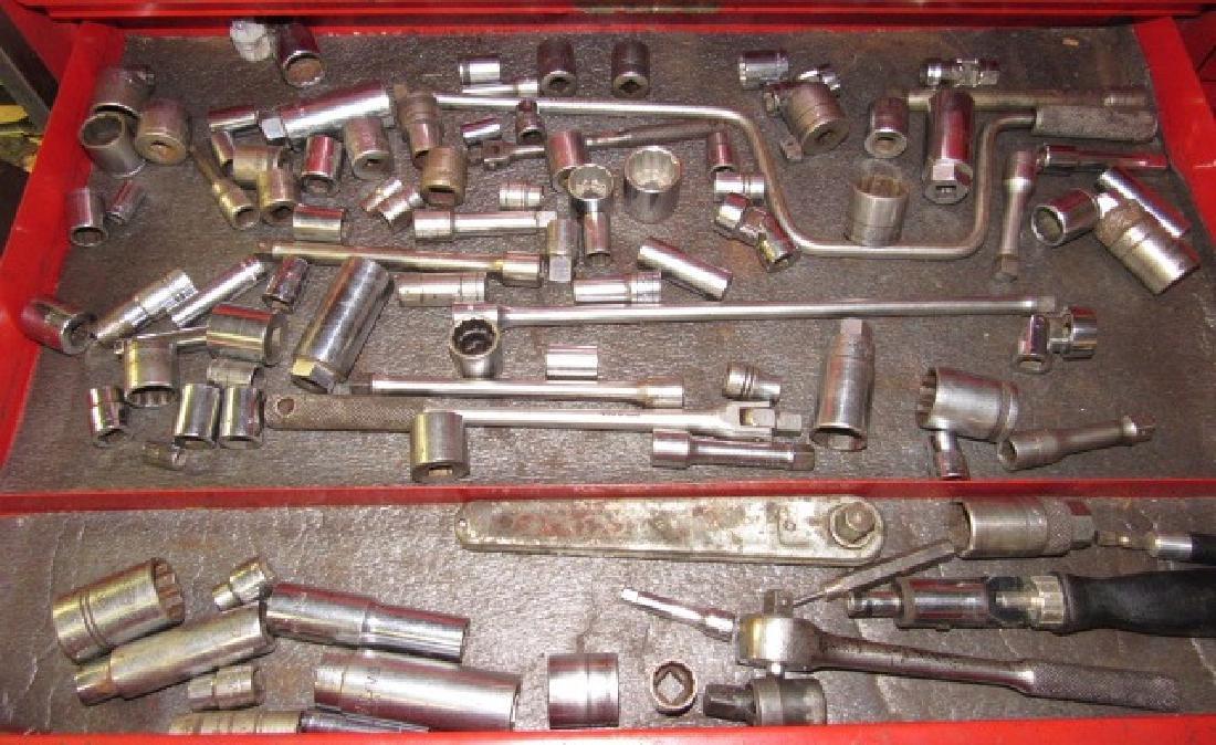 Sockets Breaker Bars Rachet Wrenches