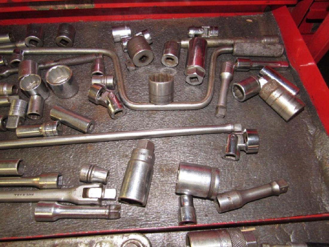 Sockets Breaker Bars Rachet Wrenches - 3