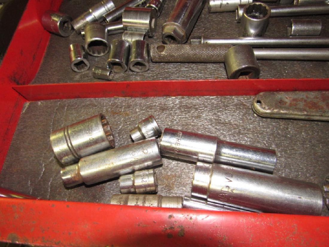Sockets Breaker Bars Rachet Wrenches - 5
