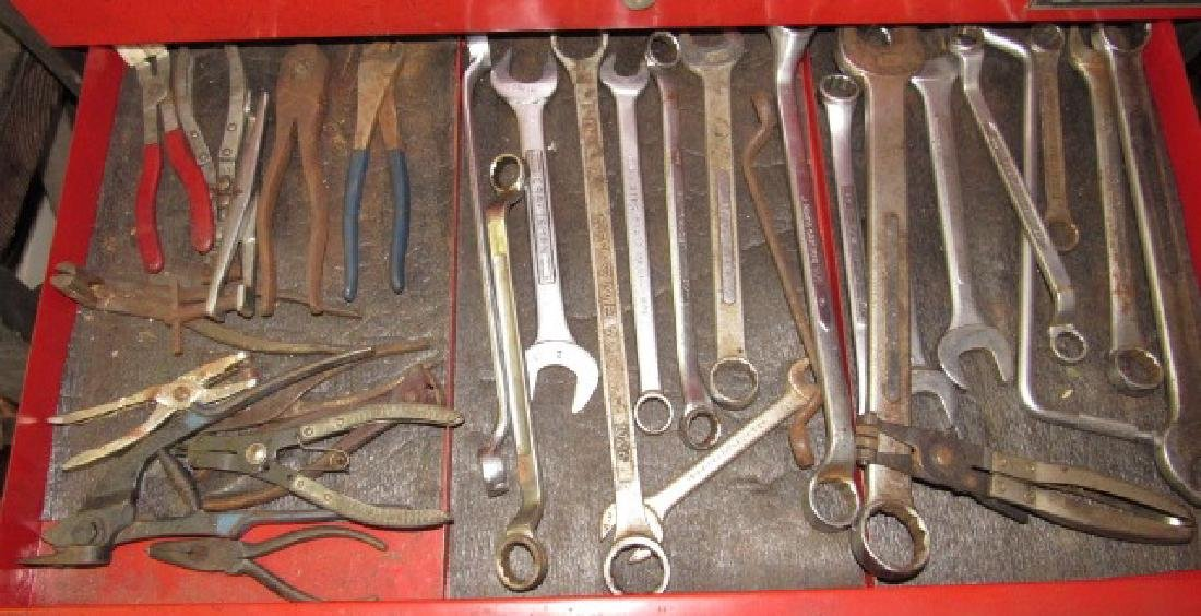Wrenches & Specialty Pliers