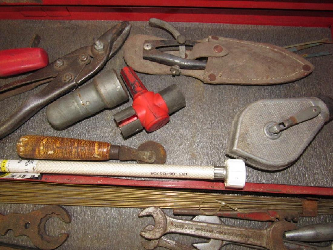 Tool Drawer Contents - 3