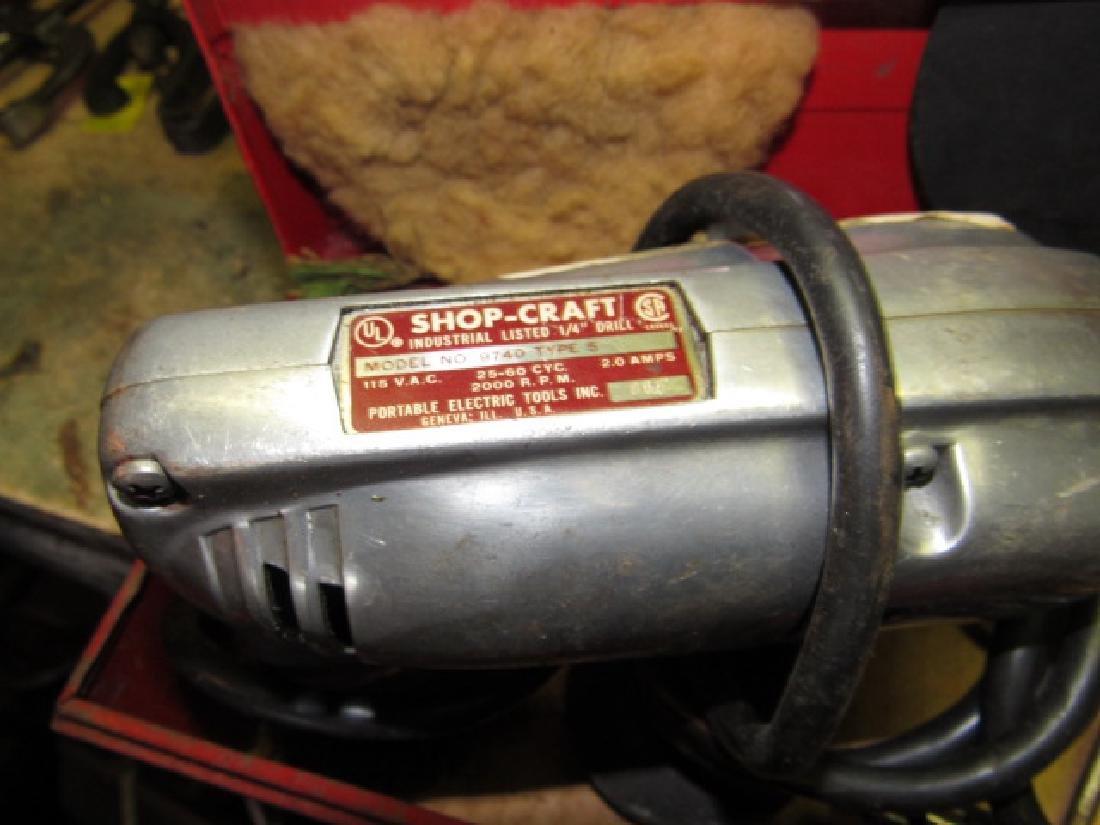 Shop Craft Drill - 2