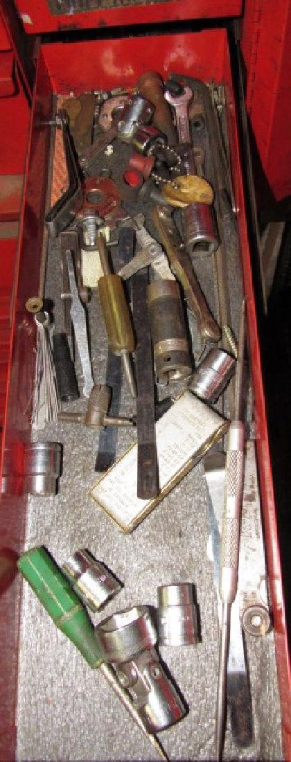 Misc Tool Drawer Contents - 2