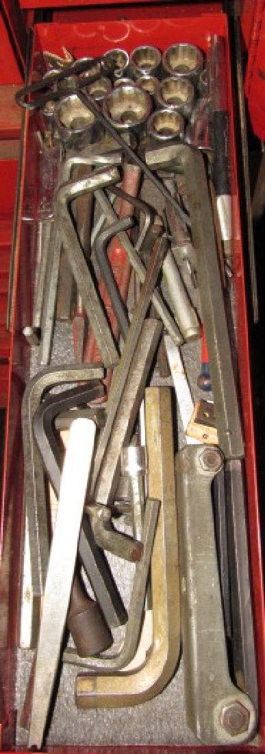 Misc Tool Drawer Contents - 3