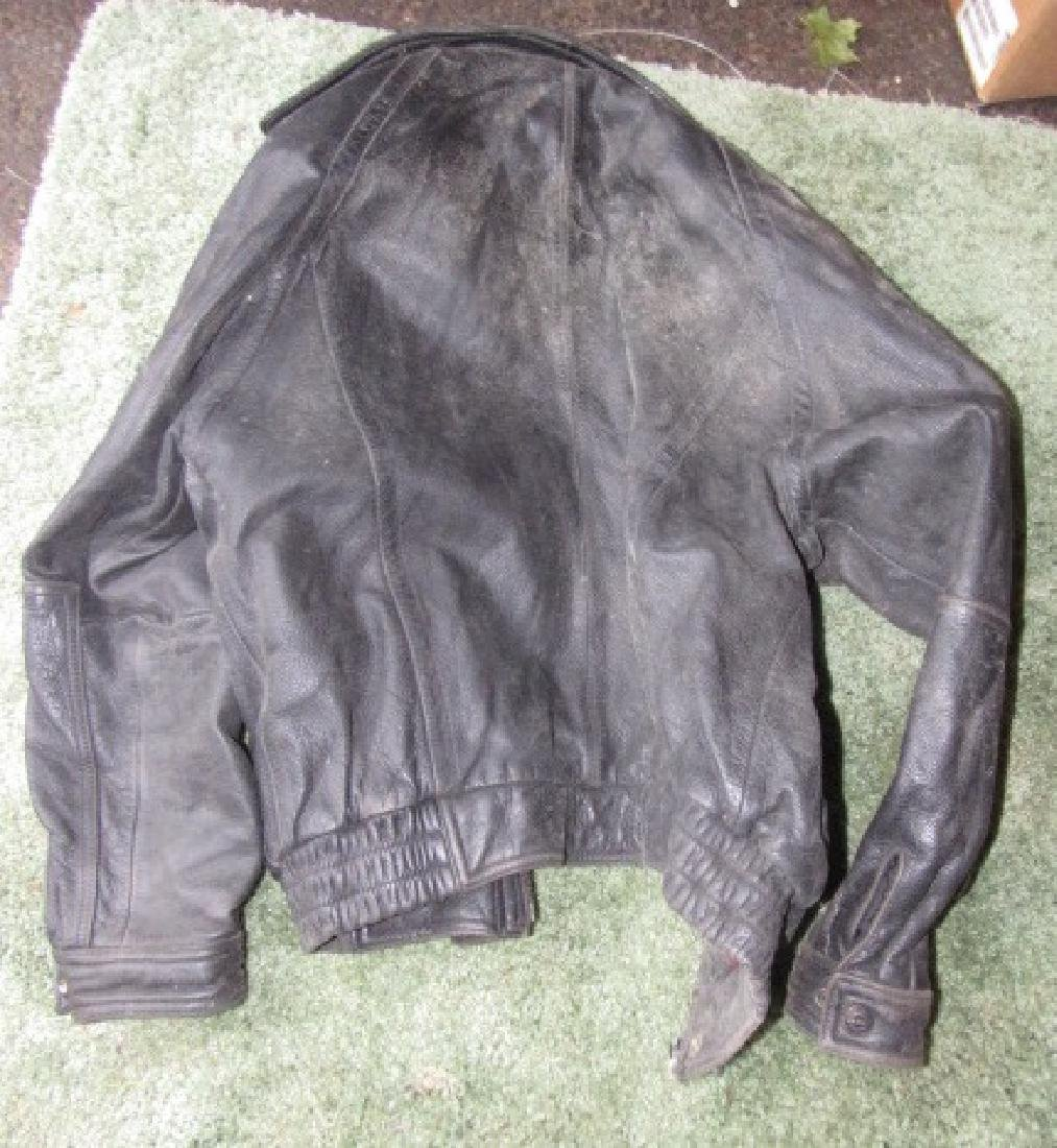 Wilson Leather Jacket - 2