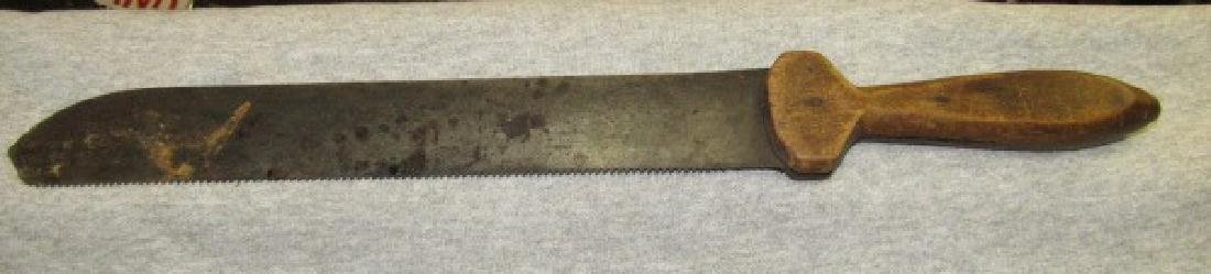 Antique Surgical Knife