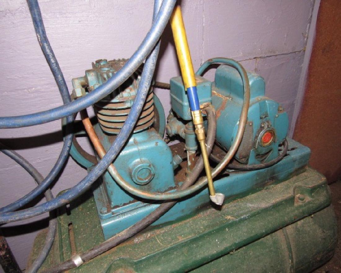 Air Compressor - 2
