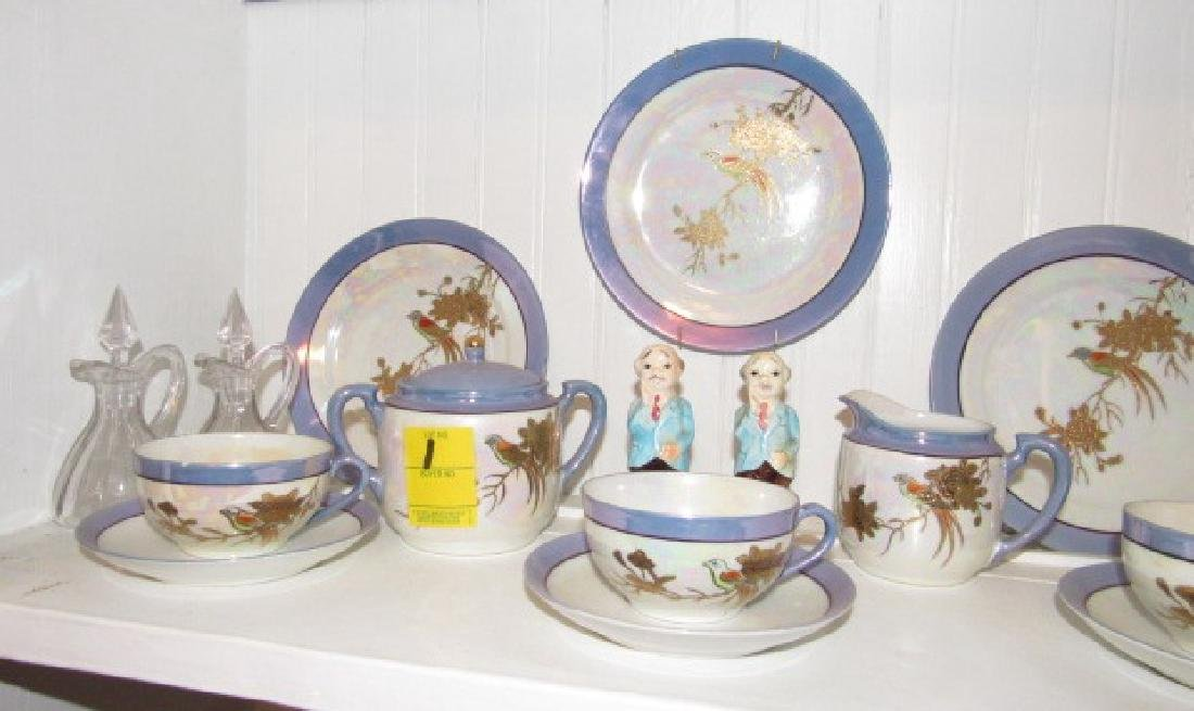 Noritake Set Egg Cups Shelf Lot - 5