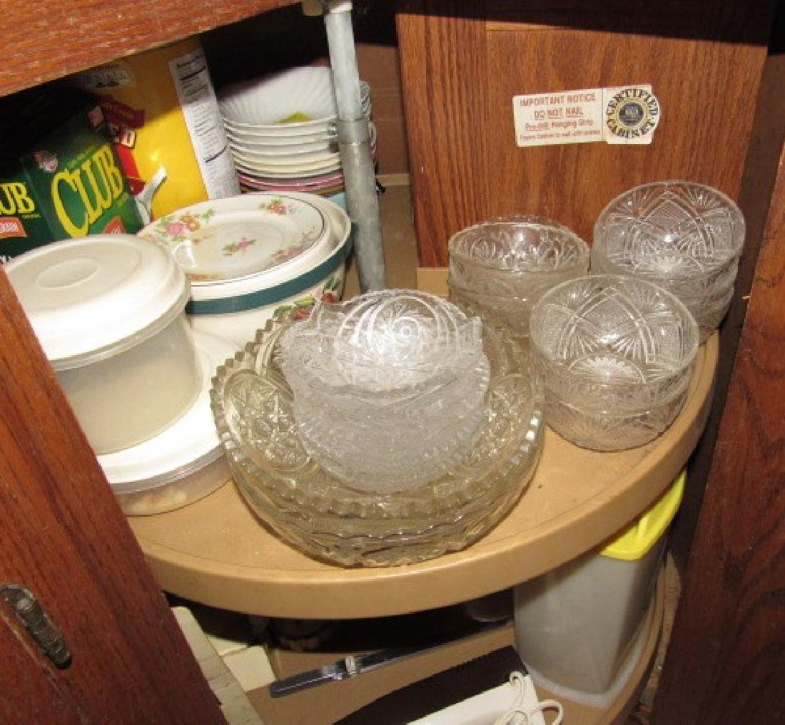 Silverplate Flateware & Dishes - 2