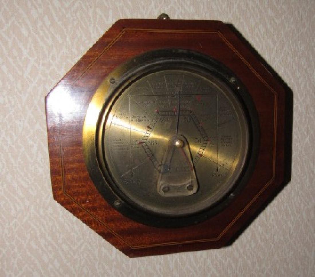 1927 Taylor Instrument Barometer