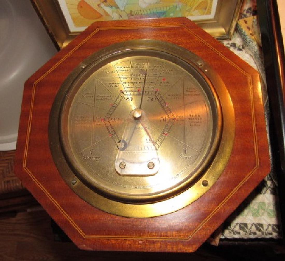 1927 Taylor Instrument Barometer - 2