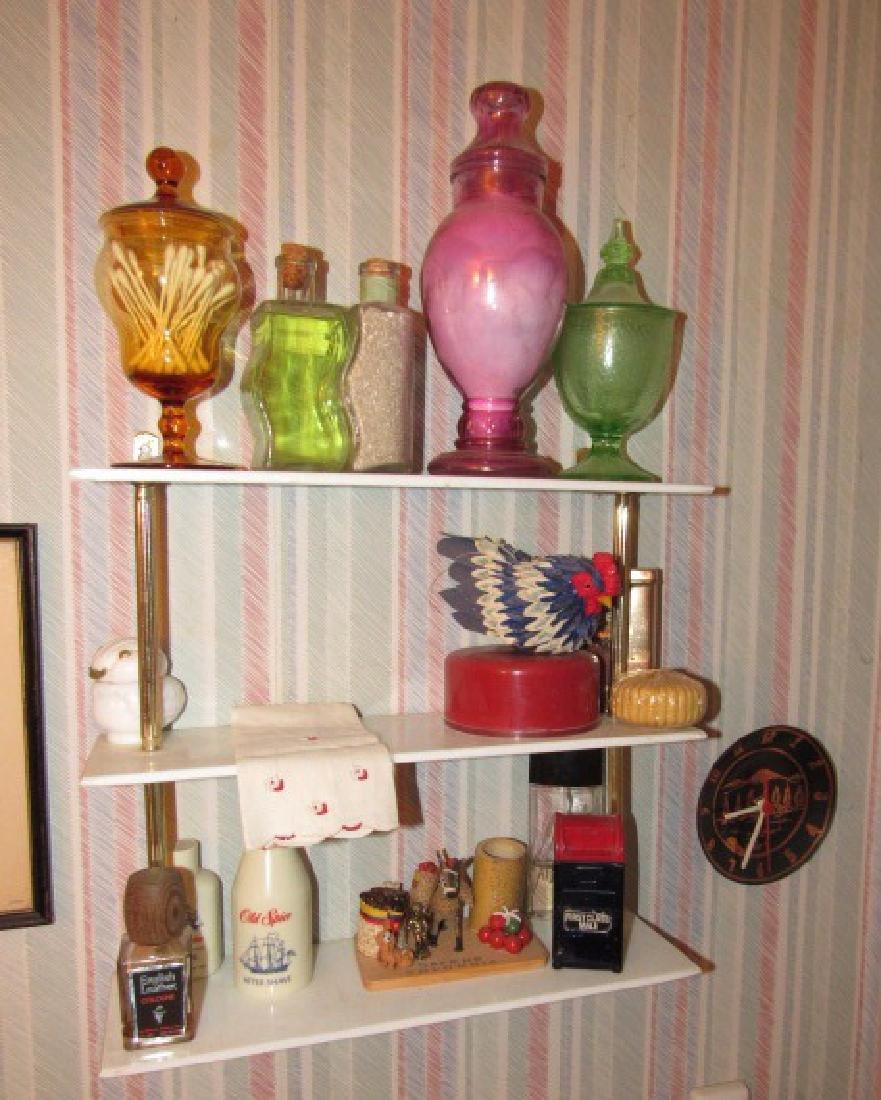 Contents of Bathroom - 5