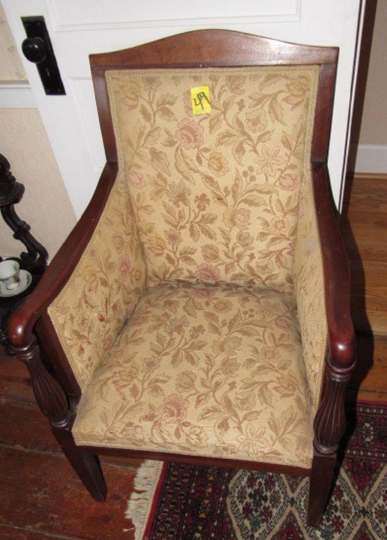 Chair - 2